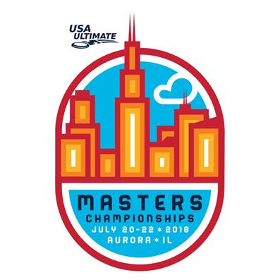 Masters Championships 2018 logo full color