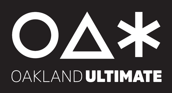 Oakland Ultimate logo U15