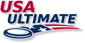 USA Ultimate Logo